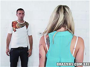 Brazzers - Bailey Blue - groan If You Like pecker