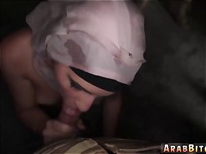 Outdoor muslim and honey hd Aamir s Delivery
