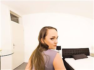 VR porno - fuck the greatest VIP call girl on the Planet