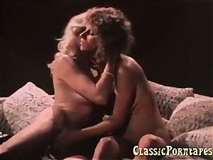 naughty gals cant resist tonguing each others vag