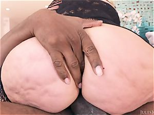 humungous man meat For fantastic ash-blonde