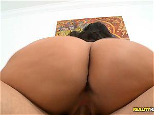 super-hot booty Victoria Webb