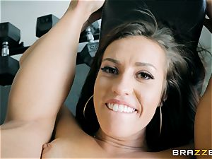 Going ass fucking with Kelsi Monroe
