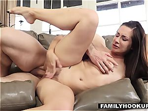 Cassidy Klein Gets nasty With warm elderly Uncle
