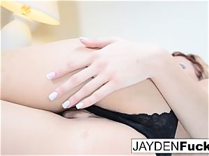 Jayden Cole milky Sheets Solo
