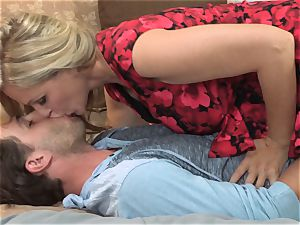 A little help from my friends part 2 Julia Ann