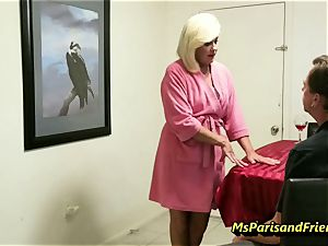 cuckold wife Gets Exactly What She Wants