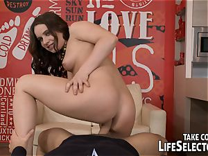 unbelievable ass fucking Compilation From LifeSelector